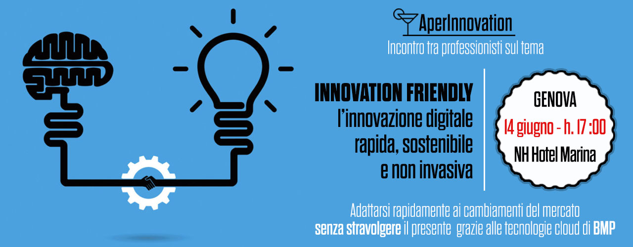 Innovation Friendly