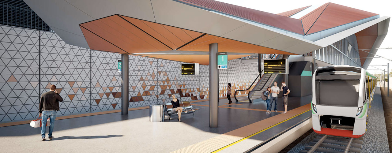 Project FAL (Forrestfield-Airport Link)