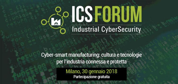 Gruppo SIGLA all'ICS Forum